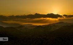 Tabernas desert by Antonio Photo-Ispirazione on 500px