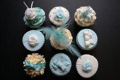 Image detail for -Home Wedding cupcakes Wedding Cakes Baby Cupcakes Birthdays Seasonal ...