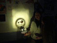 shadow  art + photographs. from Art of Apex High School: