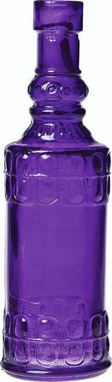Google Image Result for http://www.lunabazaar.com/images/decorative-glass-bottles/CG76J-purple-decorative-glass-bottle.jpg