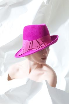 DW 167 | Philip Treacy London