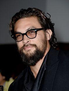 Jason Momoa - 'Divergent' Premieres in LA — Part 3