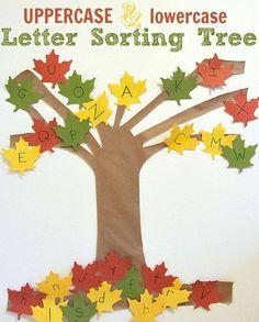 Fall Craft Ideas for Preschool { activities & book lists too} (via Bloglovin.com )