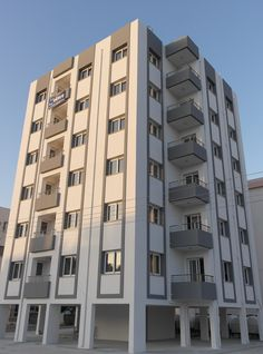 APT 40 - Invest now with Rental Guarantee - City Center - Famagusta NORTH CYPRUS