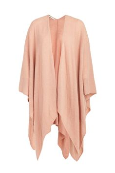 NAKED CASHMERE Zelda Shawl Sweater Size-inclusive designer luxury Plus-size fashion