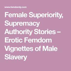 Erotic hypnotised femdom stories girls