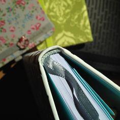 Lanybook – Notizbuchvielfalt mit breitem Gummiband #notebook #diary #stationery #notizbuch #tagebuch #papier #notizbuchblog