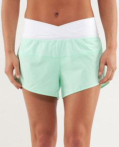 lululemon Pace Short.