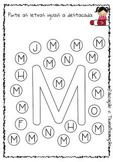 Alphabet Tracing Worksheets, Alphabet Activities, Preschool Worksheets, Preschool Activities, Kids Schedule, Learning The Alphabet, Letter Recognition, New Things To Learn, Kids Education