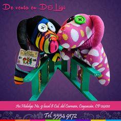 ¡Ya tenemos Pepetinesmex!  Para mayor información comunícate al 55 54 91 72 o visítanos en Av.Hidalgo No. 9 local 8 Col. del Carmen, Coyoacán. CP 04100.  #pepetines #colores #tines #juguetes #botones