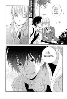 Tonari no Kaibutsu-kun 28 página 33 - Leer Manga en Español gratis en NineManga.com