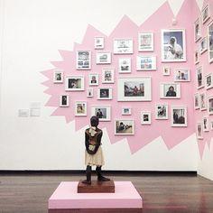 arty Sunday (at MAC/VAL Musée d'Art Contemporain du Val-de-Marne)