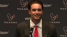 Why Brock Osweiler chose the Texans