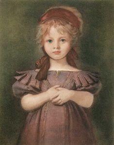 William Dyce (1806 – 1864, Scottish)