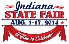 Can't wait for the Indiana State Fair... @Valerie Ping-Shafer and @charity shafer. :-)  So excited!!