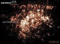 Grunge - Download  Photoshop brush https://www.123freebrushes.com/grunge-401/ , Published in #GrungeSplatter. More Free Grunge & Splatter Brushes, http://www.123freebrushes.com/free-brushes/grunge-splatter/ | #123freebrushes