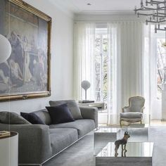 thedecorista:a gorgeously french interior
