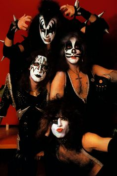 Somewhere In Time I Love It Loud, Kiss Me Love, Z Music, Good Music, Blues Rock, Best Rock Bands, Cool Bands, Kiss Album Covers, Kiss Group