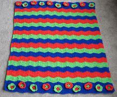 Joy Ryan's Crochet