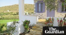 Crete and other Greek islands were the most popular destinations when we asked for your tips on small, family-run hotels around the Med, with Spain and the Italian coast close behind