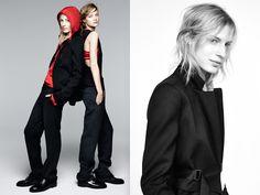 Campaña Zara otoño 2014