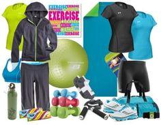 Building a Better Workout Wardrobe