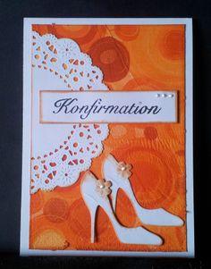 Kort Die Cut Cards, Scrapbook Cards, Scrapbooking, Diy Cards, Cardmaking, Birthday Cards, Crafts For Kids, Inspiration, Handmade