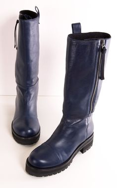 MARNI BOOTS @Michelle Coleman-HERS