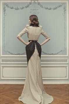 Ulyana Sergeenko SS 2013 Couture
