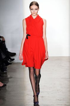 Sophie Theallet red dress