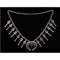 Old Style Naja Necklace