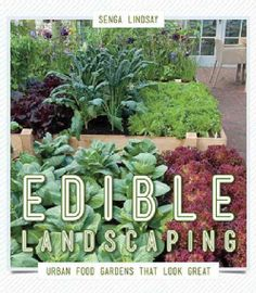 @Overstock.com.com - Edible Landscaping: Urban Food Gardens That Look Great (Paperback) - Description not available.  http://www.overstock.com/Books-Movies-Music-Games/Edible-Landscaping-Urban-Food-Gardens-That-Look-Great-Paperback/6438474/product.html?CID=214117 $15.10
