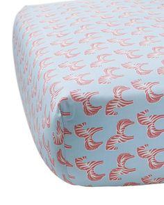 Zebra Crib SheetZebra Crib Sheet