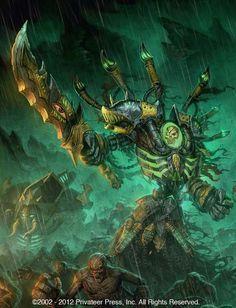 Asphyxious the Hellbringer