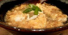 風邪の時はコレ!簡単ふわふわ卵とじうどん by kouayaa [クックパッド] 簡単おいしいみんなのレシピが256万品