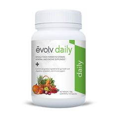 All about Evolv Daily! To order Evolv Products ~ http://stephaniebenson.myevolv.com/#/Home