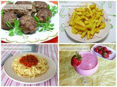 Günün Menüsü 23 Nisan - Kevser'in Mutfağı - Yemek Tarifleri
