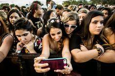 Pro Music Record's Blog: Millenials & Music: Building a Loyal Fan Base