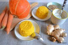 Petits flans orangés Cheese, Orange, Nature, Food, Recipe, Naturaleza, Eten, Nature Illustration, Outdoors