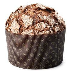 The From Roy panettone is a culmination of a life's journey, a man's passion and a desire to share and bring moments of joy into the lives of others.