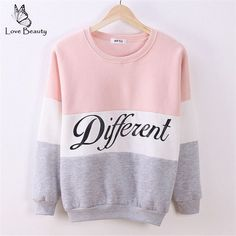 Different casual ...  ...  Limited time discount offer .. Buy Now ...   http://shop.mustified.com/products/different-casual-sweatshirt?utm_campaign=social_autopilot&utm_source=pin&utm_medium=pin