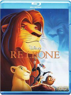 Il Re Leone: Amazon.it: Roger Allers: Film e TV