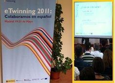 May 2011 - Talleres del encuentro multilateral  'Colaboramos en español'