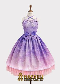 top trends fashion dresses for women's. Discover latest clothing trends from fashion's top designers, cute women's dresses online . Discover various styles and materials of dresses for women . Kawaii Fashion, Lolita Fashion, Cute Fashion, Kawaii Dress, Kawaii Clothes, Mode Outfits, Dress Outfits, Women's Dresses, Dresses Online