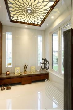 Design Of Pooja Room Within A House Devotion Pinterest Pooja