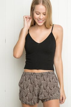 Brandy ♥ Melville | Remi Shorts - Just In