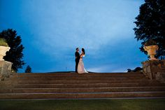 Josellyn Yousef and Richard Higgs Celebrate Vows at Trump National • New Jersey Bride Real Weddings