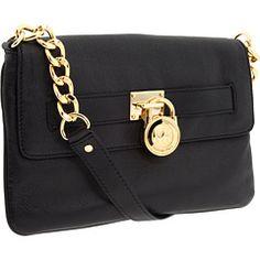 Love Michael Kors bags.