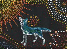 Image result for easy aboriginal dot paintings