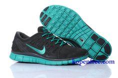 promo code 2ab84 a11ac Goedkoop Schoenen Nike Free 5.0 + Dames (kleur vamp binnen-zwart logo en.  Nike JuoksukengätTennarit NikeNike FreeNaisten ...